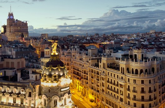 The new service between Hong Kong and Madrid provides easier access for passengers travelling from Southern Europe to key destinations in the Asia Pacific region.