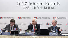 2017 Interiml Results Analyst Briefing