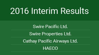2016 Interim Results
