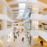 Most beautifully designed malls
