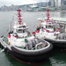 HUD adds tugboat duo
