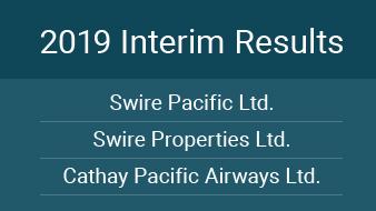 October 2019 | Swire News