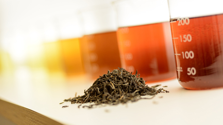 Advancing tea science